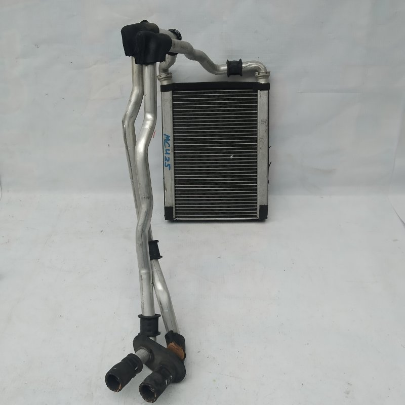 Радиатор печки Toyota Kluger MCU25 1MZ-FE (б/у)