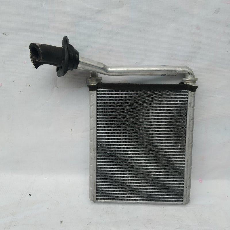Радиатор печки Toyota Allion ZRT265 2ZR (б/у)