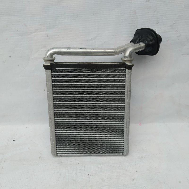 Радиатор печки Toyota Blade AZE154 2AZ-FE (б/у)