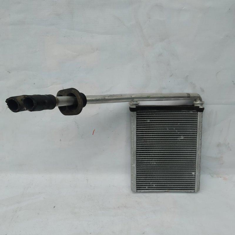 Радиатор печки Toyota Ractis NCP105 1NZ-FE (б/у)