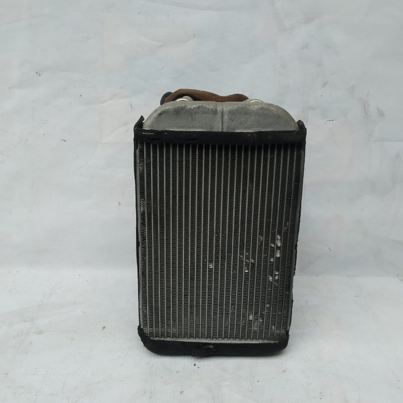 Радиатор печки Toyota Land Cruiser Prado KZJ95 1KZ (б/у)