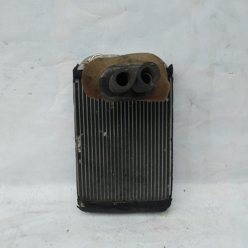 Радиатор печки Toyota Hilux Surf VZN185 5VZ (б/у)