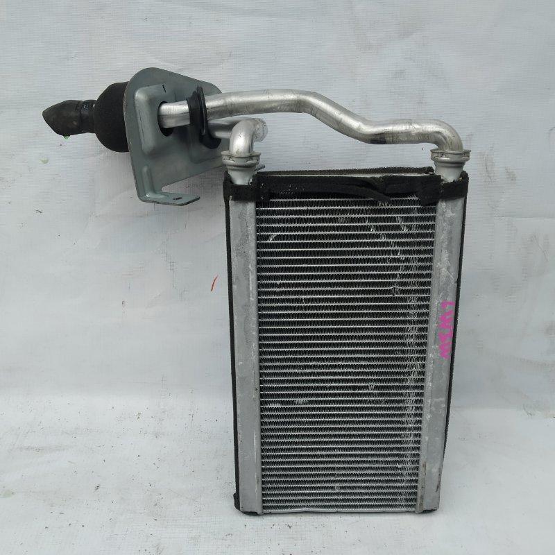 Радиатор печки Mazda Mpv LW3W L3 2005 (б/у)