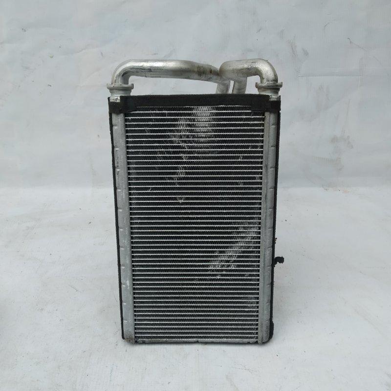 Радиатор печки Honda Crv RE4 K24A (б/у)
