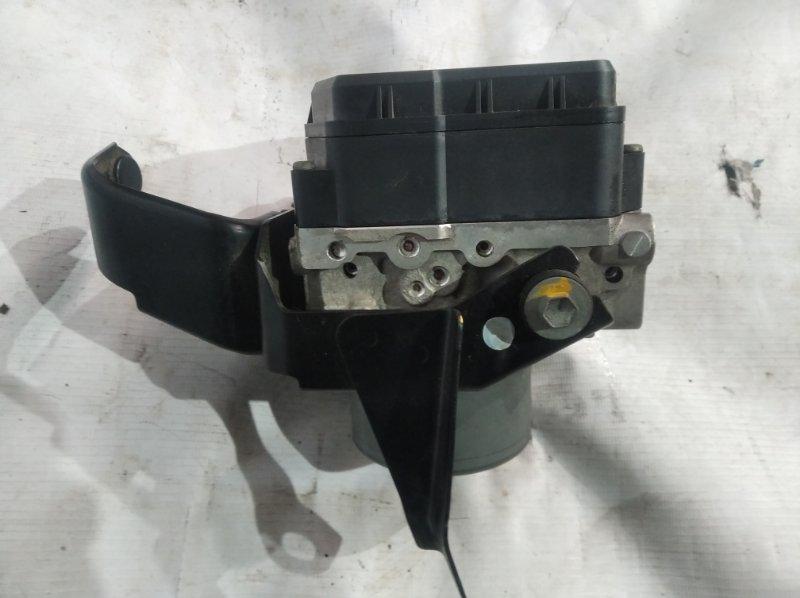 Модулятор abs гидравлический Toyota Crown Majesta UZS207 3UZ-FE 2009.03 (б/у)