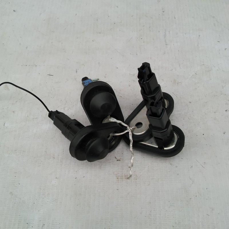 Выключатель концевой Toyota Allion NZT265 (б/у)
