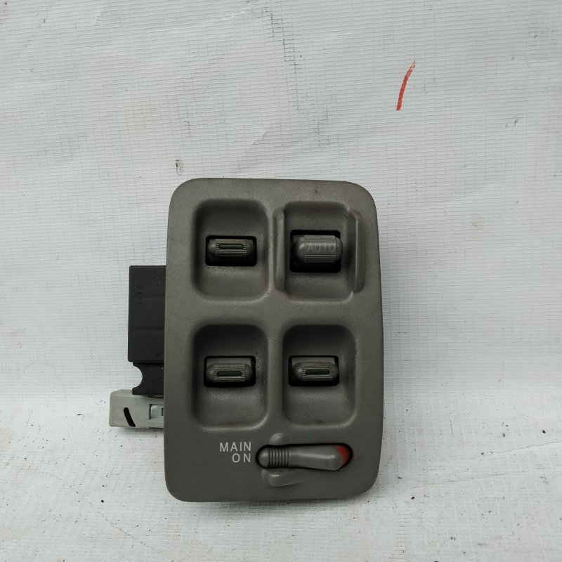 Блок упр. стеклоподъемниками Honda Crv RD1 B20B передний правый (б/у)