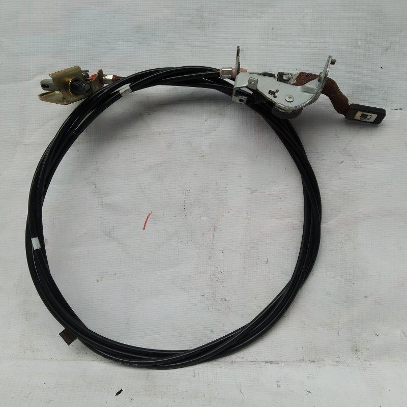 Тросик лючка бака Toyota Rav4 SXA10 3S-FE (б/у)