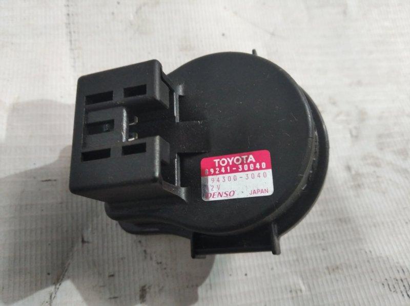 Датчик контроля высоты Toyota Crown Majesta UZS207 3UZ-FE 2009.03 (б/у)