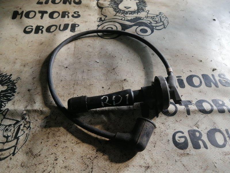 Бронепровод Honda Crv RD1 B20B (б/у)