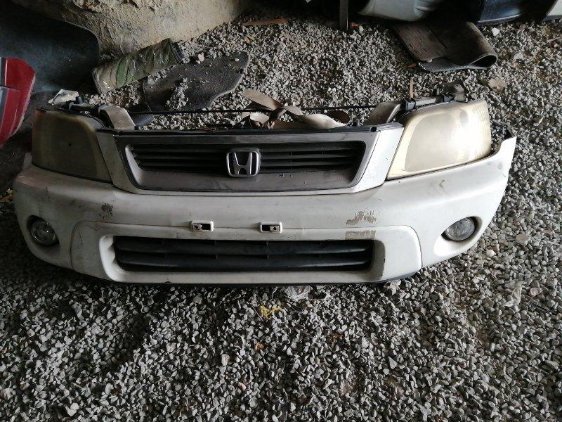Ноускат Honda Crv RD1 B20B 2001 (б/у)