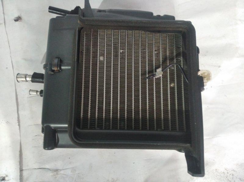 Испаритель кондиционера Toyota Hilux Surf RZN185 3RZ-FE 2001.07 передний (б/у)
