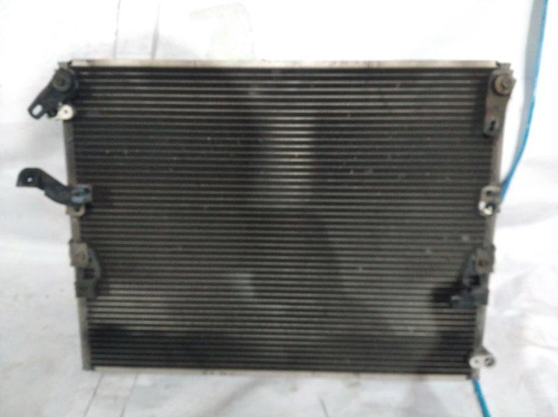 Радиатор кондиционера Toyota Hilux Surf RZN185 3RZ-FE 2001.07 (б/у)