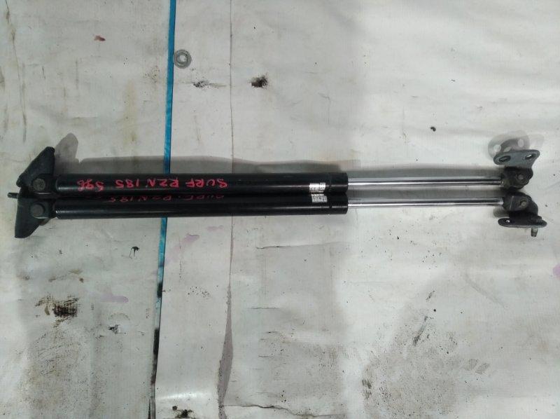 Амортизатор задней двери Toyota Hilux Surf RZN185 3RZ-FE 2001.07 (б/у)