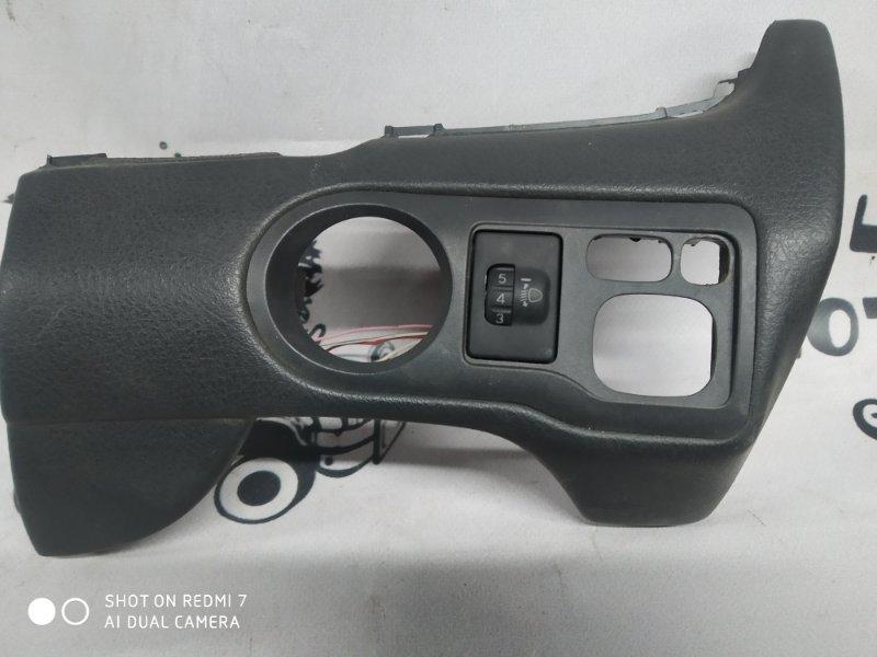 Консоль зажигания Toyota Allion ZRT260 (б/у)