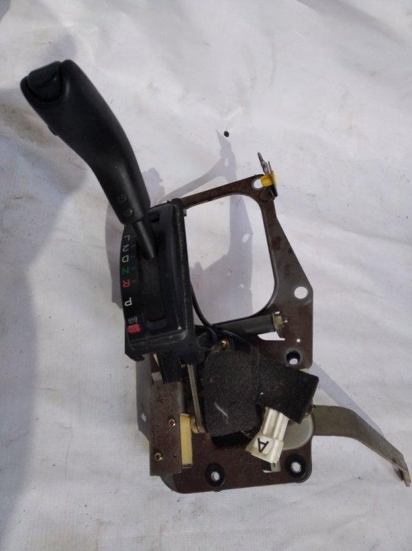 Ручка кпп Toyota Hilux Surf RZN185 3RZ-FE 2001.07 (б/у)