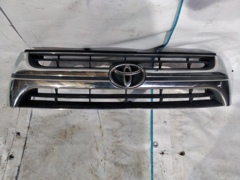Решетка радиатора Toyota Hilux Surf RZN185 3RZ-FE 2001.07 (б/у)