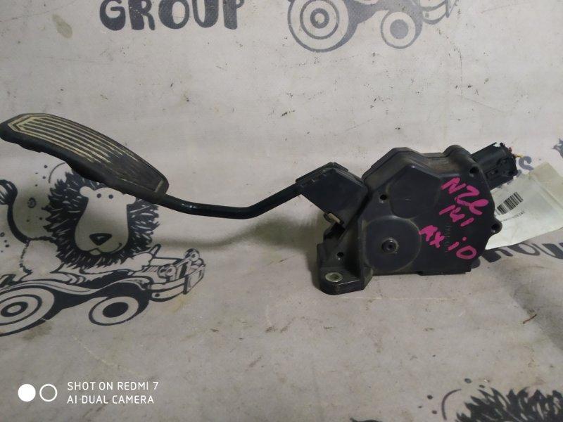 Педаль газа TOYOTA COROLLA AXIO куз. NZE141