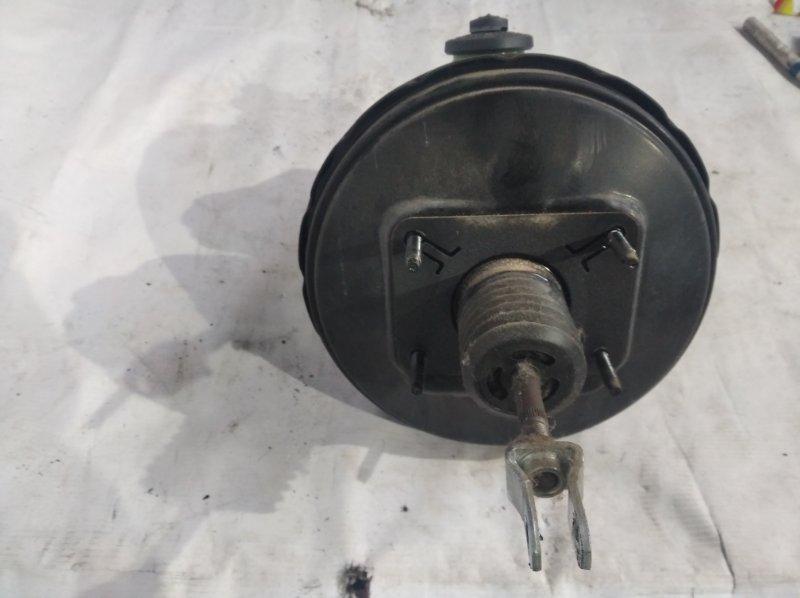 Главный тормозной цилиндр Toyota Hilux Surf RZN185 3RZ-FE 2001.07 (б/у)