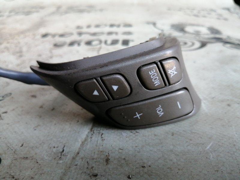 Кнопка управления магнитолой Mazda 3 BK3P (б/у)