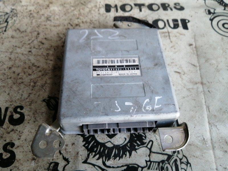 Блок управления t r c Lexus Ls400 UCF21 (б/у)