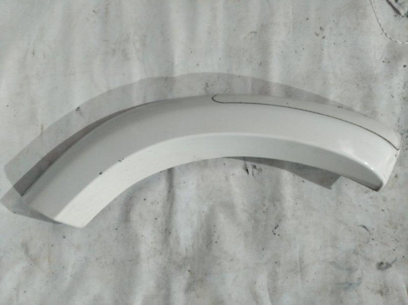 Дефендер Toyota Hilux Surf RZN185 3RZ-FE 2001.07 задний правый (б/у)