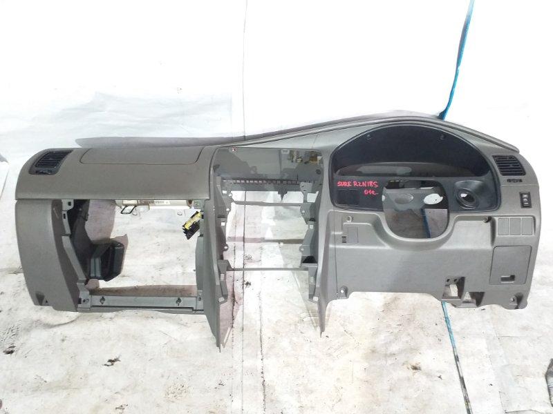 Торпедо Toyota Hilux Surf RZN185 3RZ-FE 2001.07 (б/у)