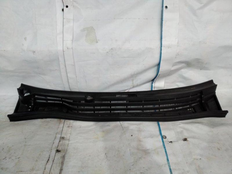 Решетка под лобовое стекло Toyota Sai AZK10 2AZ-FXE 2011.07 (б/у)