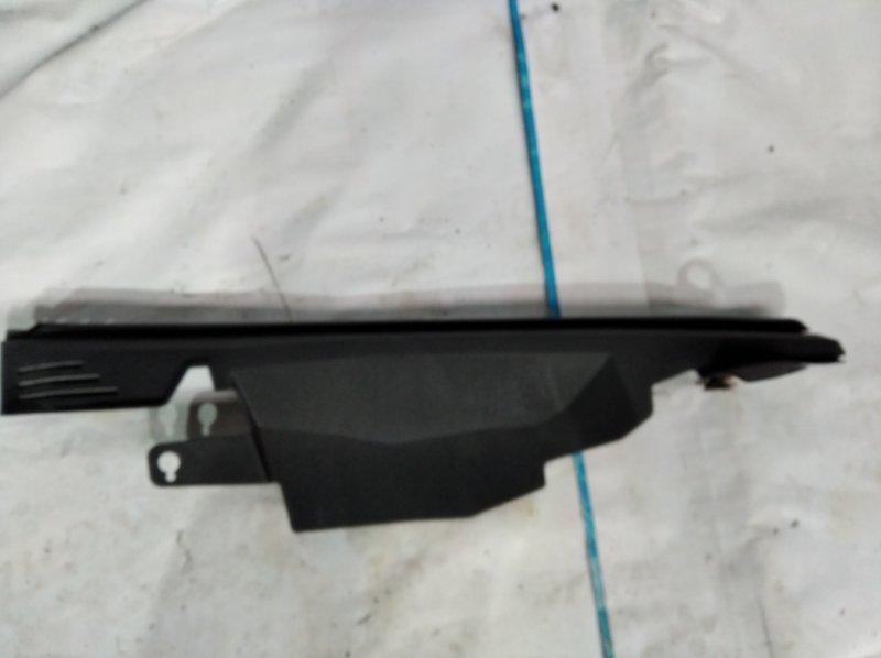 Накладка на крыло Toyota Sai AZK10 2AZ-FXE 2011.07 передняя левая (б/у)