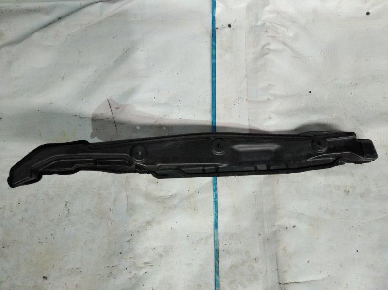 Накладка на крыло Toyota Sai AZK10 2AZ-FXE 2011.07 передняя правая (б/у)