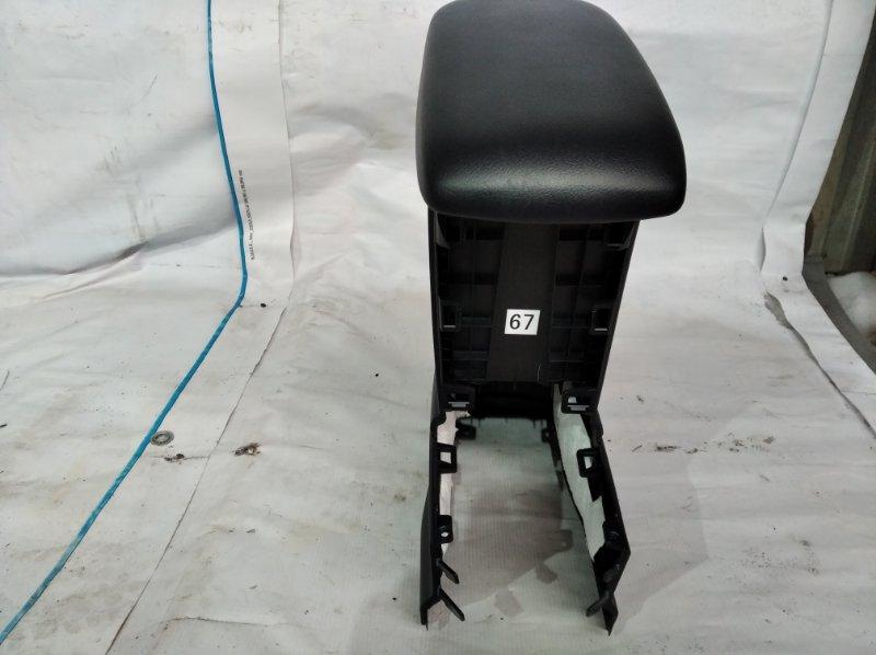 Бардачок между сиденьями Toyota Sai AZK10 2AZ-FXE 2011.07 (б/у)