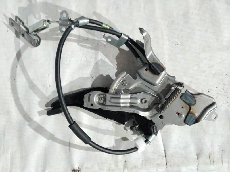 Педаль стояночного тормоза Toyota Sai AZK10 2AZ-FXE 2011.07 (б/у)