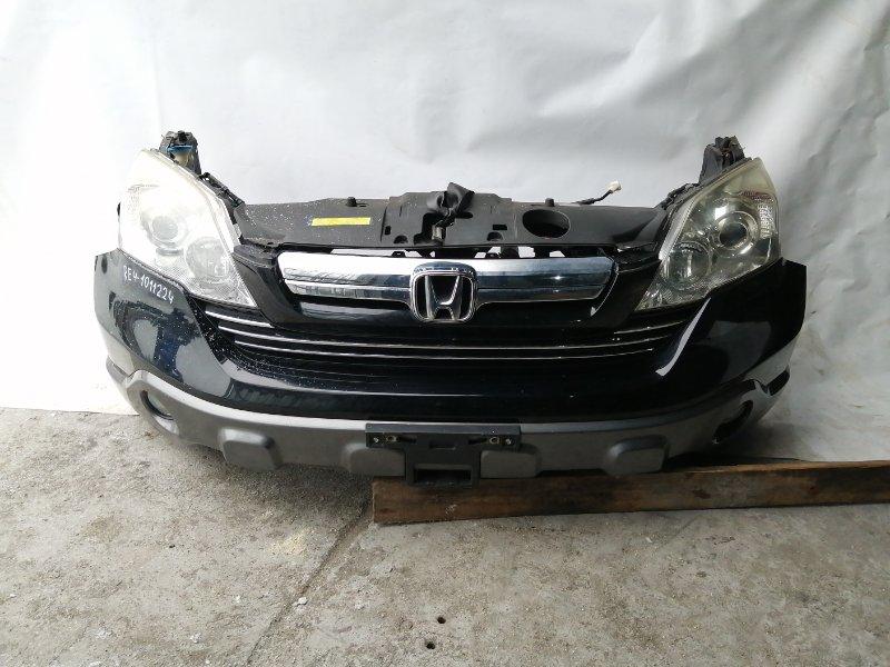 Ноускат Honda Crv RE4 K24A (б/у)
