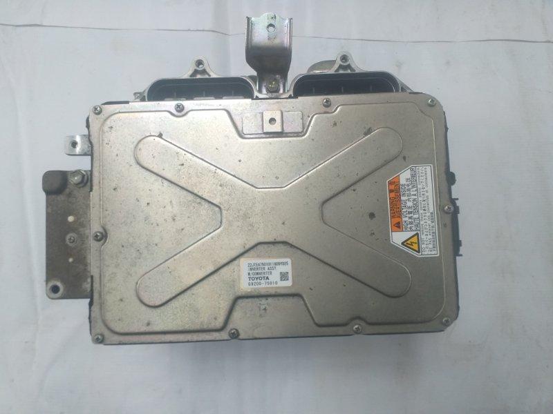 Инвертор Toyota Sai AZK10 2AZ-FXE 2011.07 (б/у)