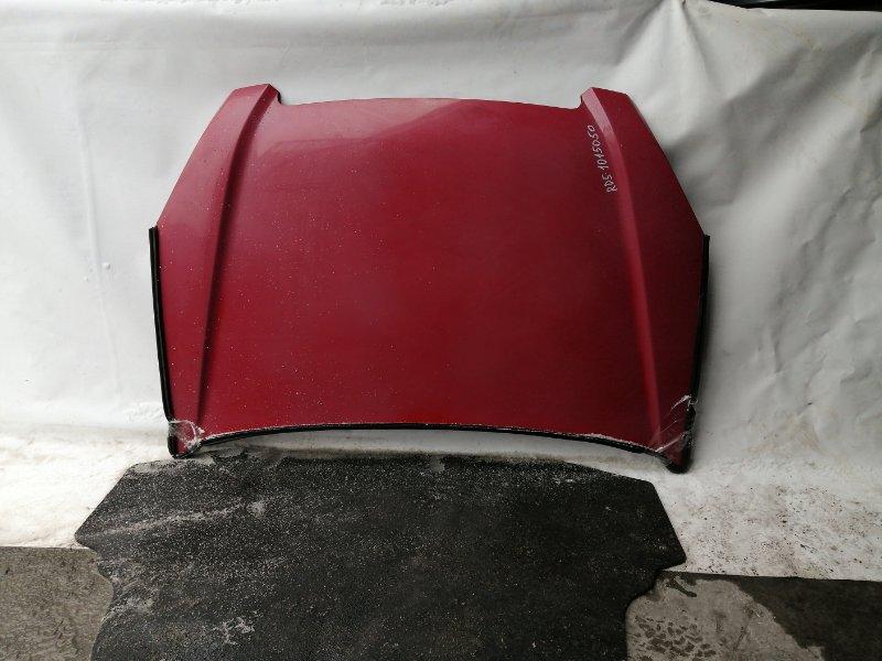 Капот Honda Crv RD5 (б/у)