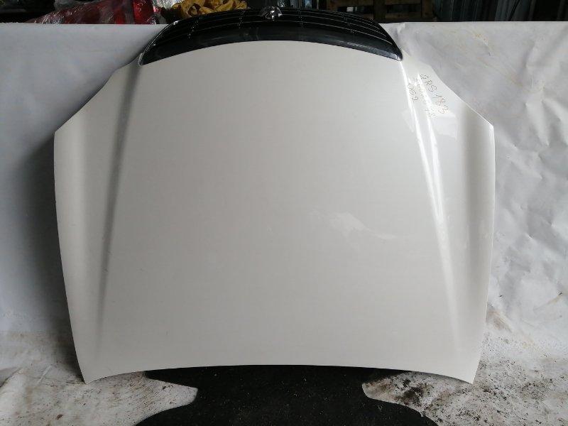 Капот Toyota Crown GRS183 (б/у)