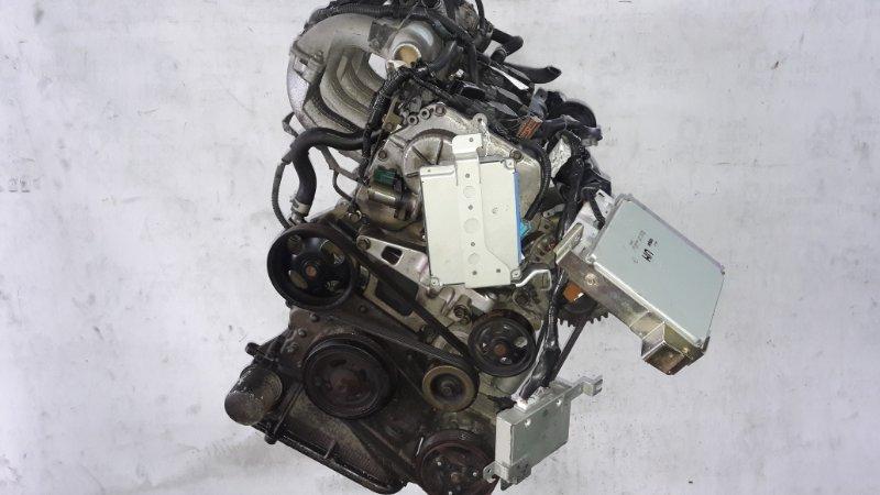 Двигатель Nissan X-Trail NT30 QR20DE 2001 (б/у)