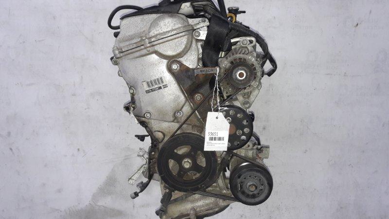 Двигатель Toyota Ractis NCP105 1NZ-FE 2006.11 (б/у)