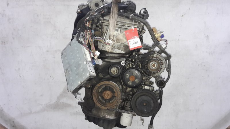 Двигатель Toyota Caldina AZT246 1AZ-FSE 2004.08 (б/у)