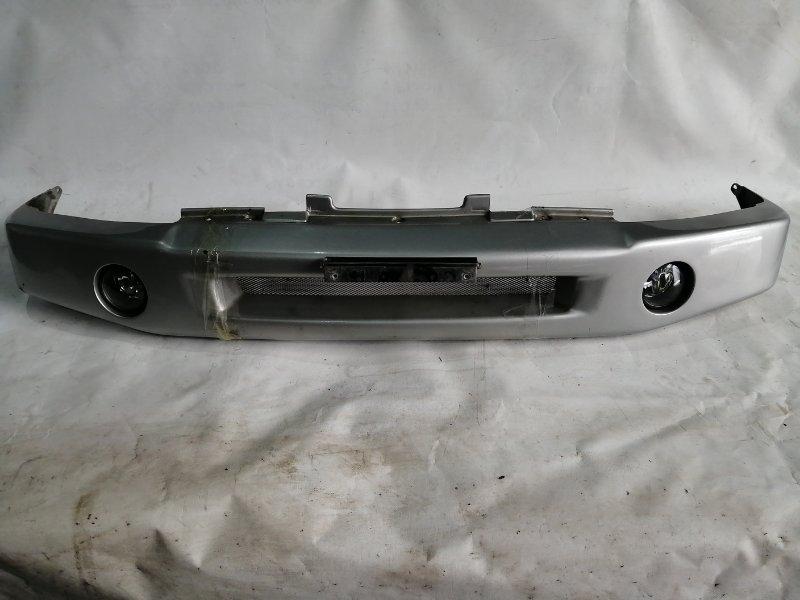 Бампер Suzuki Jimny JB23 передний (б/у)