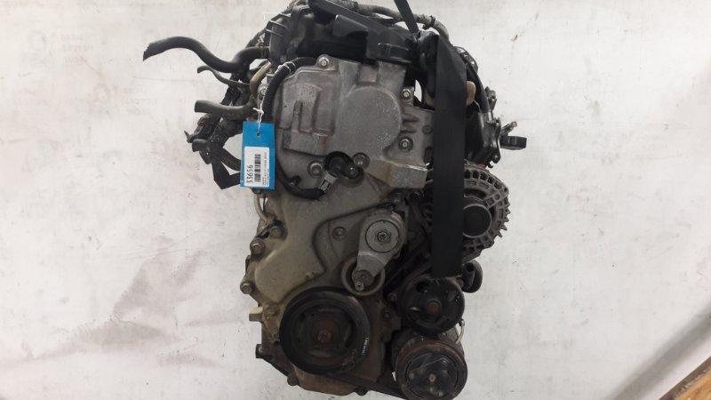 Двигатель Nissan X-Trail NT31 MR20DE 2008.10 (б/у)