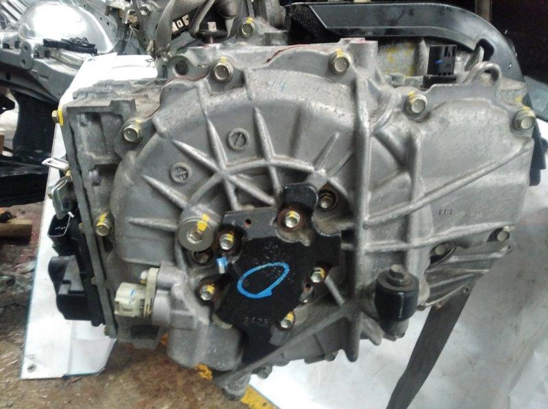 Кпп автоматическая Toyota Sai AZK10 2AZ-FXE 2011.07 (б/у)