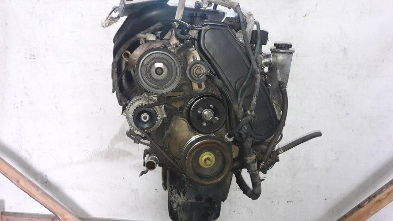 Двигатель Toyota Hilux Surf KZN185 1KZTE 1996.11 (б/у)