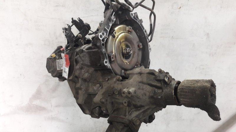 Кпп автоматическая Toyota Caldina AZT246 1AZ-FSE 2004.08 (б/у)
