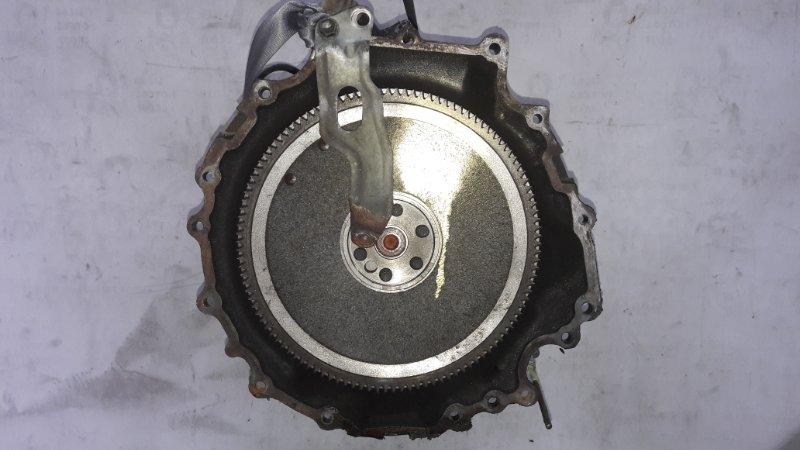Кпп механическая Mitsubishi Canter FE637E 4D33 (б/у)