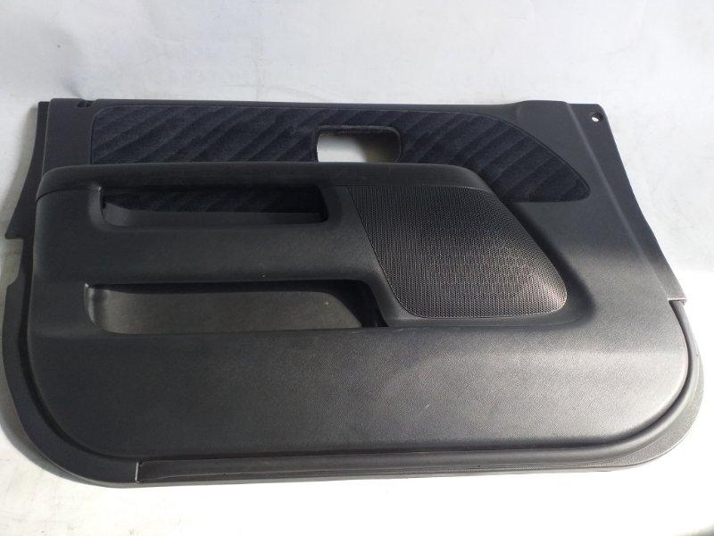 Обшивка дверей Honda Crv RD5 передняя левая (б/у)