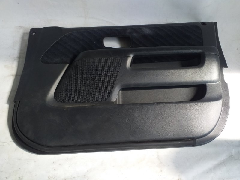 Обшивка дверей Honda Crv RD5 передняя правая (б/у)