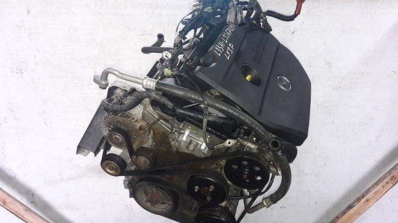 Двигатель Mazda Mpv LY3P L3VE (б/у)