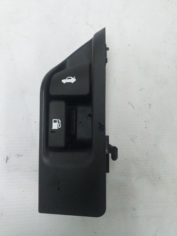 Ручка открывания бензобака Toyota Sai AZK10 2AZ-FXE 2011.07 (б/у)