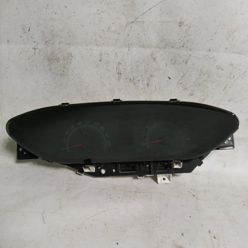 Спидометр Toyota Ractis NCP105 1NZ-FE 2006.11 (б/у)
